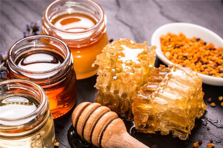 华康蜂产品加盟