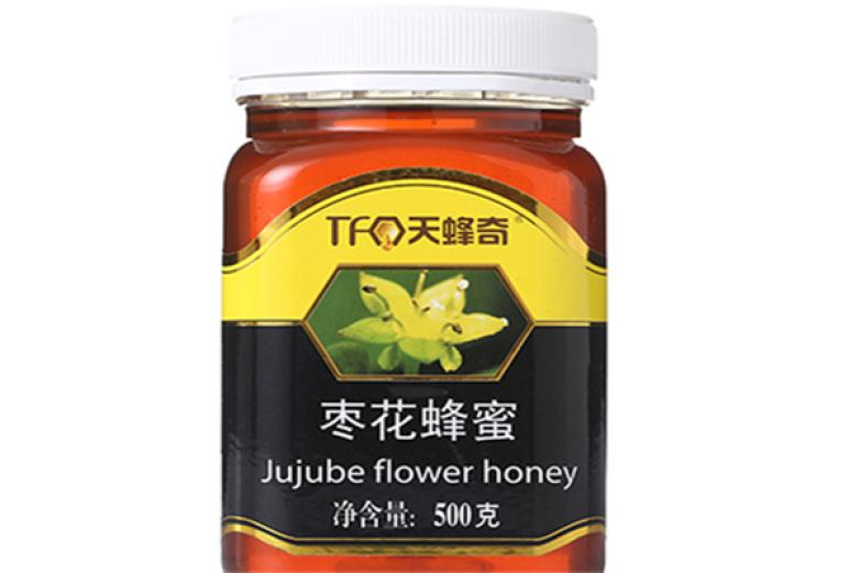 天蜂奇蜂蜜加盟
