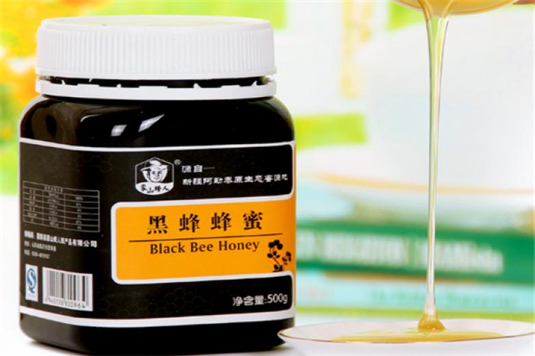 蒙山蜂蜜加盟