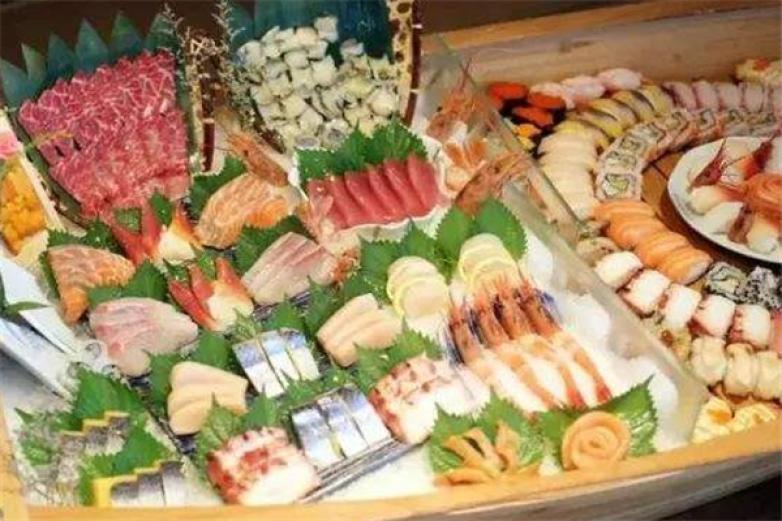 米寿司加盟