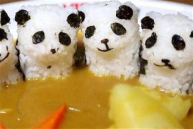 一米番咖喱屋加盟