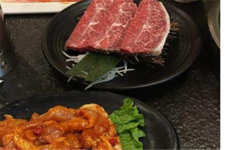 千岛炭火烤肉加盟