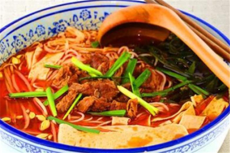 蒋麻火锅米线加盟