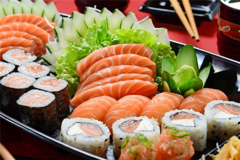 缘禄寿司加盟