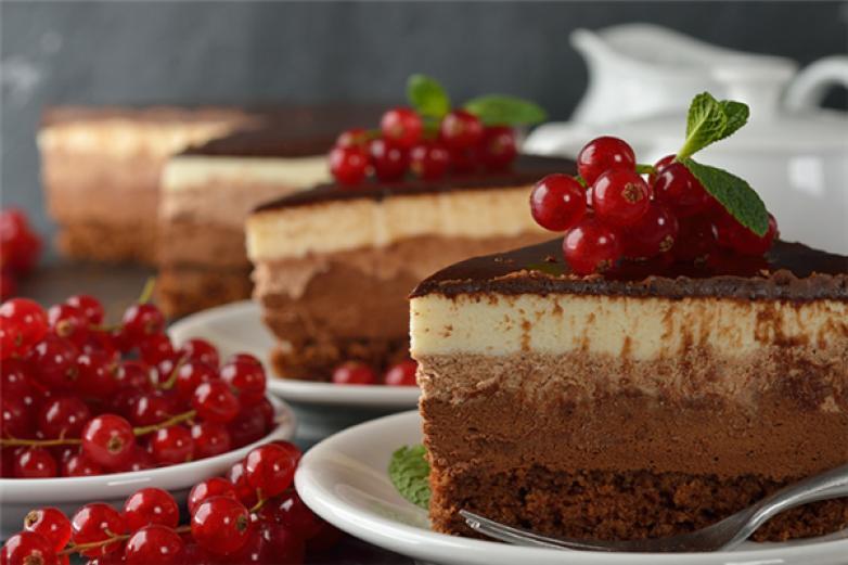 丰泽园蛋糕加盟