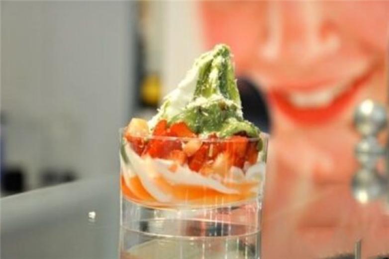 优古利诺冰淇淋加盟