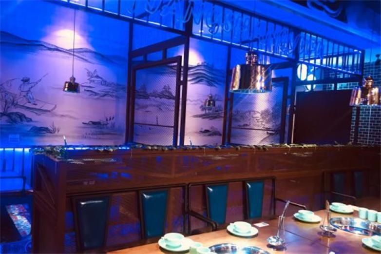 江上渔夫酸菜鱼加盟