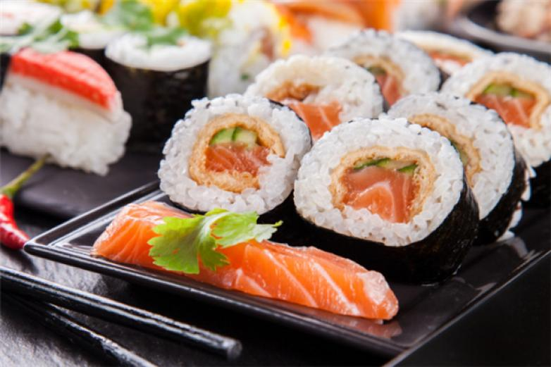 sushi寿司加盟