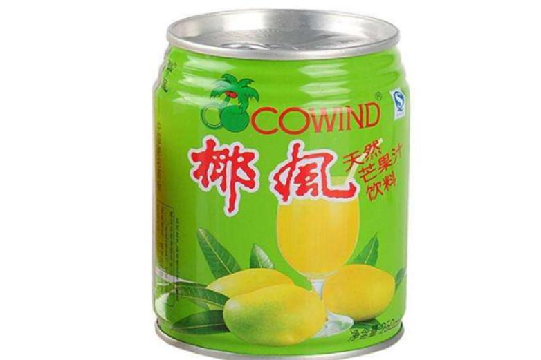 椰风食品加盟