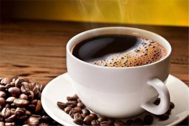 云尚时光咖啡加盟