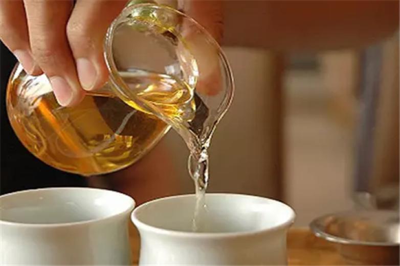 王婆茶坊加盟