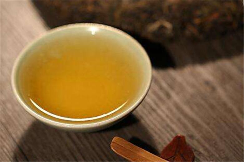 伊健园茶制品加盟