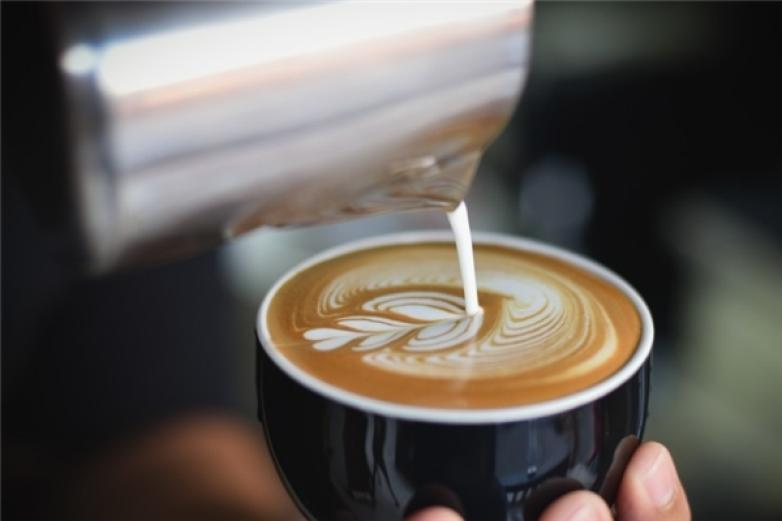 愛赫咖啡加盟