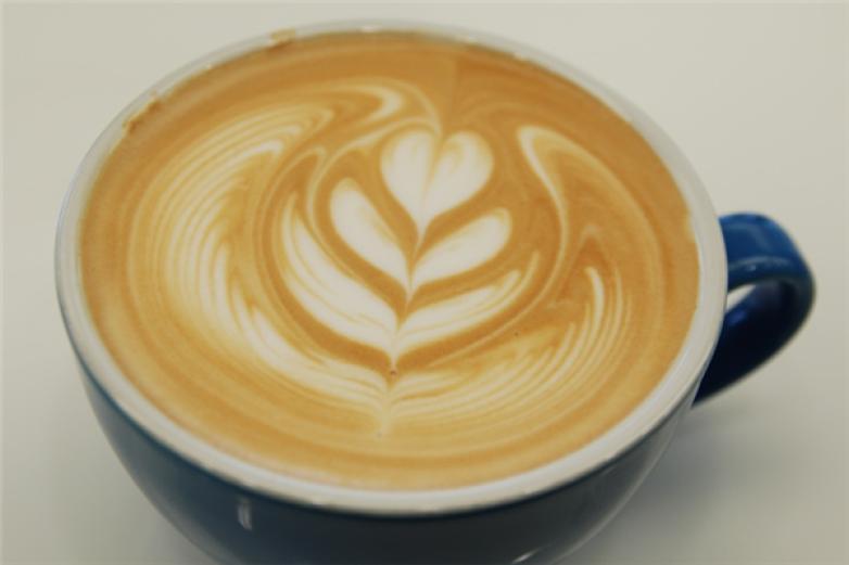 水沙蓮咖啡加盟