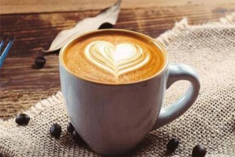 磨咖小镇咖啡加盟