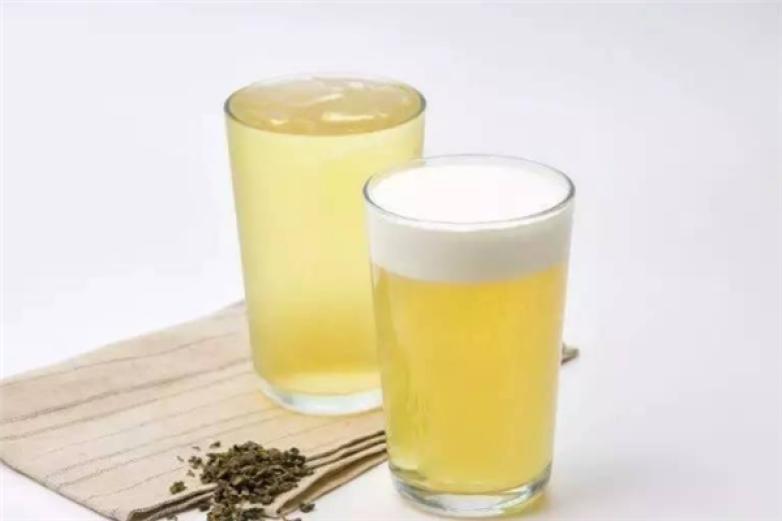 豆典茶饮饮品加盟