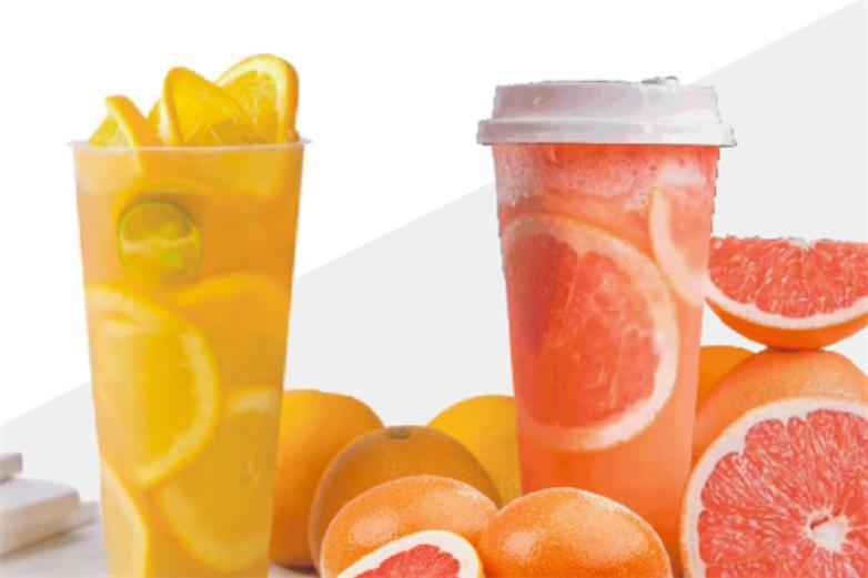 一茶甜饮品加盟