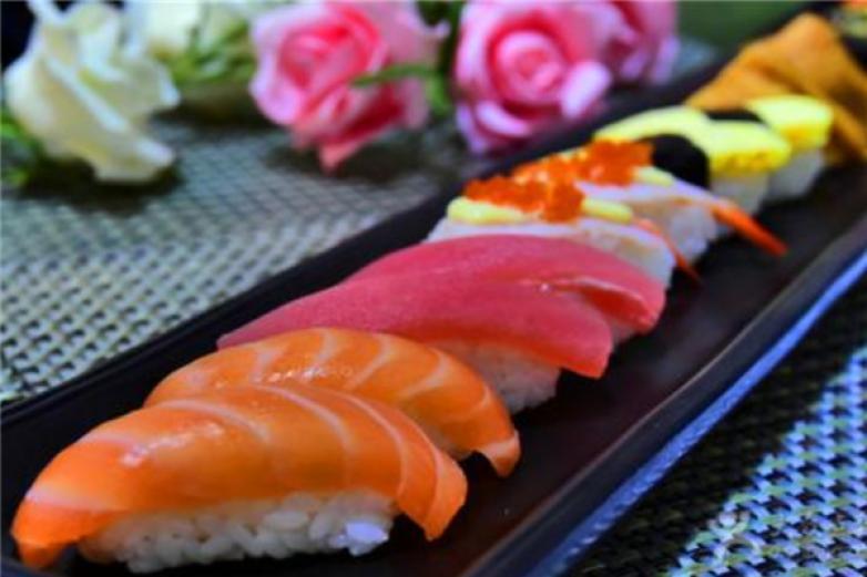 姜太の御寿司加盟