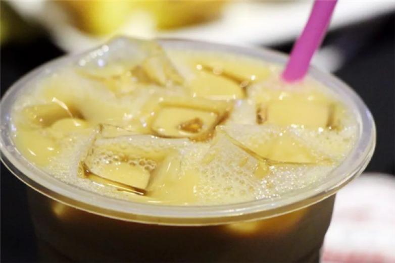 拉茶风味饮品加盟