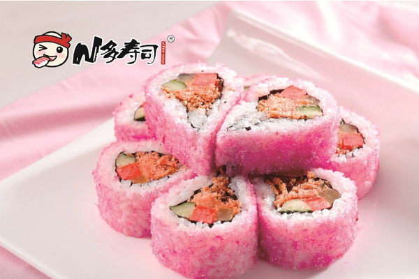 n多寿司加盟费多少钱及条件