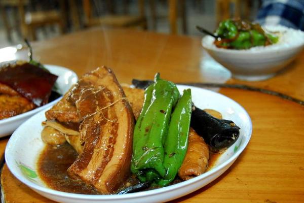 甏肉米饭加盟开店费用 开一家甏肉干饭多少钱