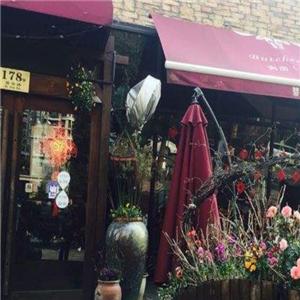 Yasmine's茉莉西餐厅