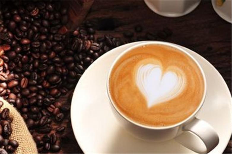 蜜坐咖啡加盟