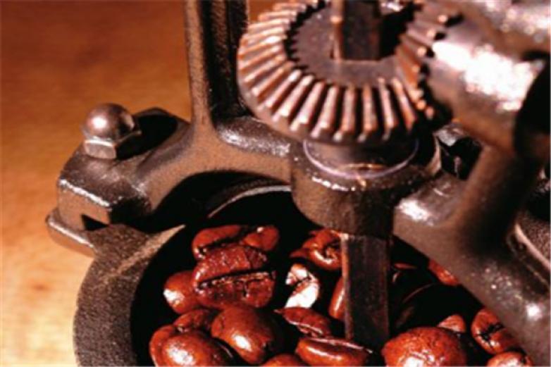 米索西咖啡加盟