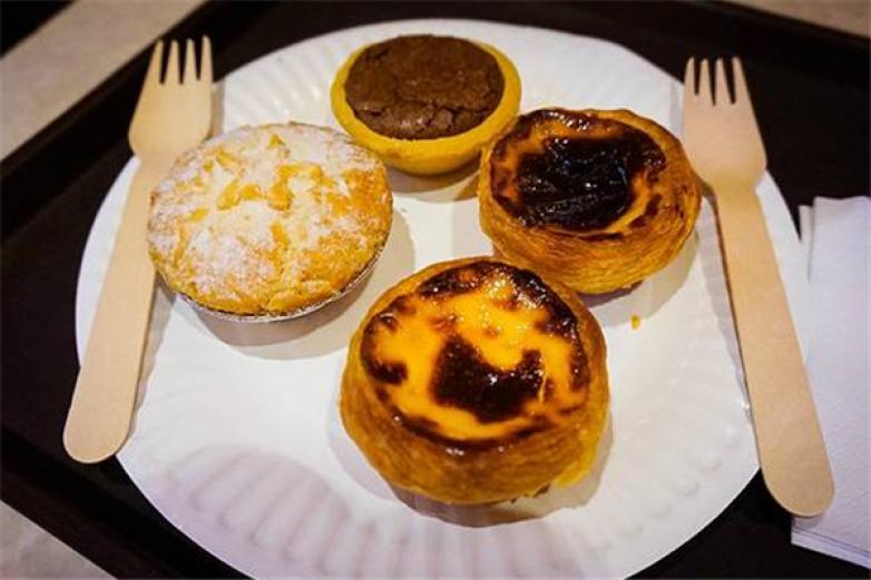 艾蜜儿西饼烘焙店加盟