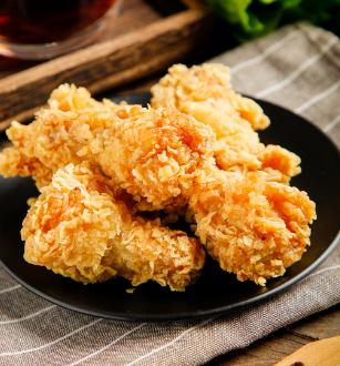 麦好乐炸鸡