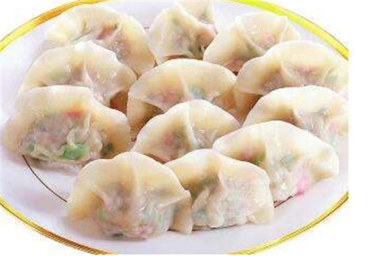 米香居水饺加盟