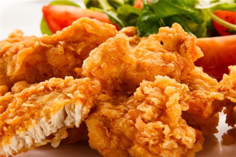 麦好乐炸鸡加盟