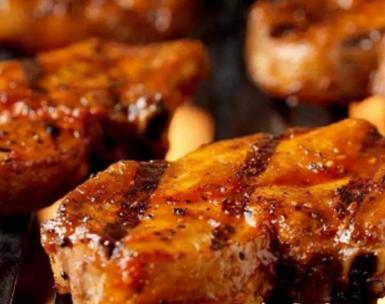 里約城巴西烤肉