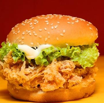 法萊士漢堡