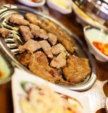 3000坊烤肉