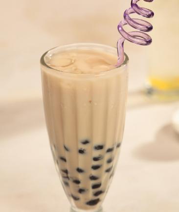 亚宙奶茶粉