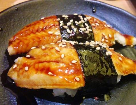 鮮吉士自選壽司