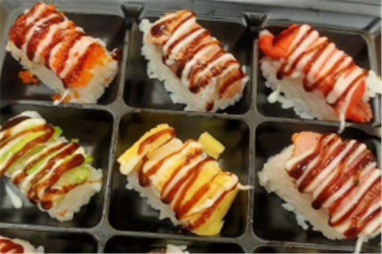 宝禄寿司加盟