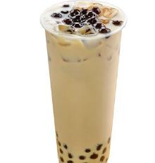 上海珍珠奶茶