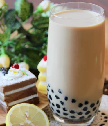 四川奶茶饮品