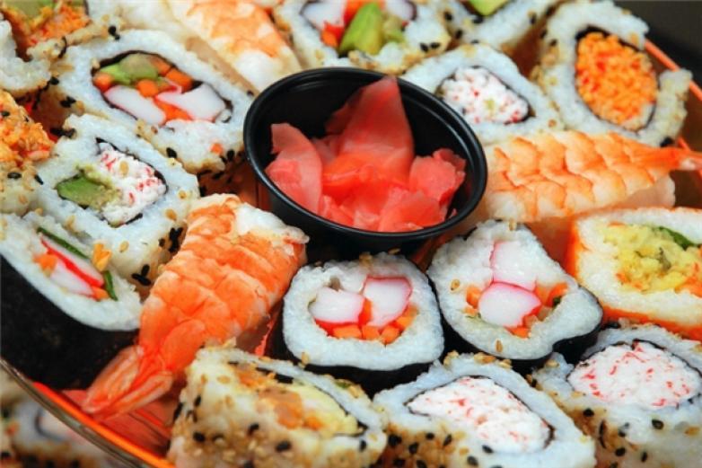 菊秀寿司加盟