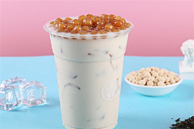 四川奶茶饮品加盟