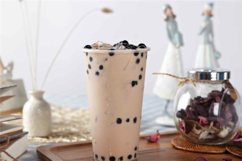 旺普天珍珠奶茶加盟