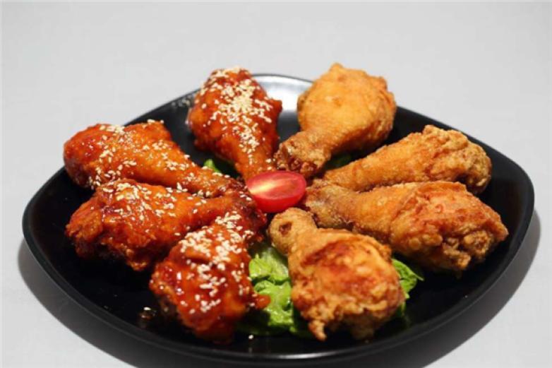Hoojok韩式炸鸡加盟