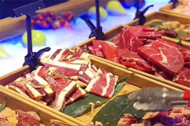 韩玉轩自助烤肉加盟