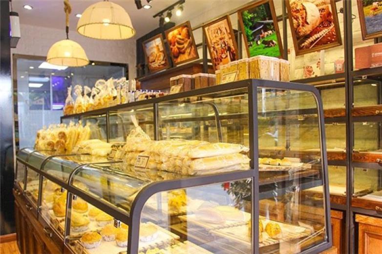 英麥焙甜面包蛋糕加盟