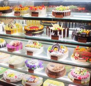 好運來蛋糕甜品