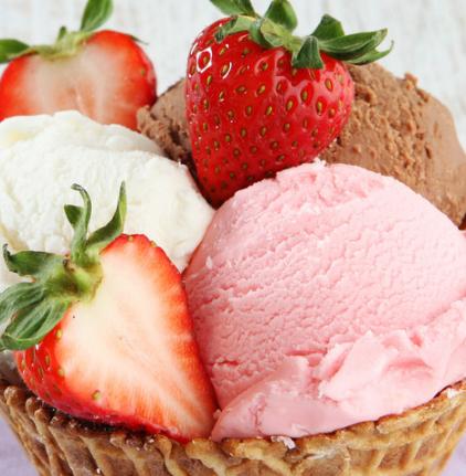 possi冰淇淋