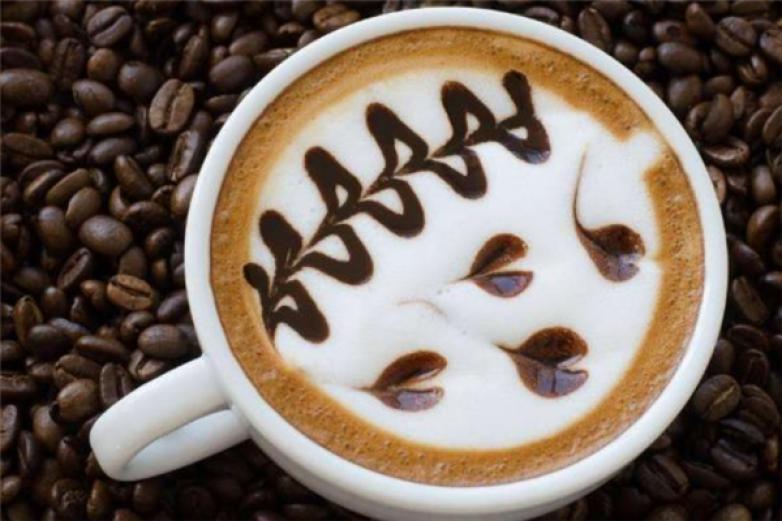 伊欧咖啡加盟