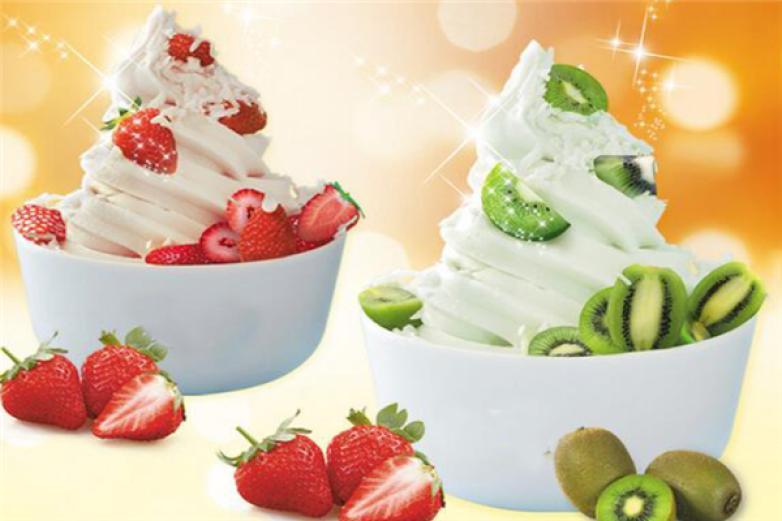 冰点皇后冰淇淋加盟